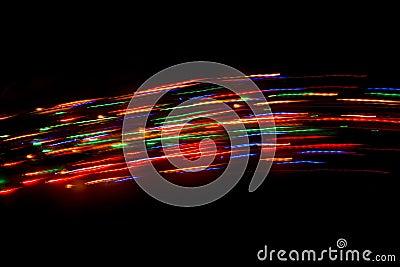 Christmas Comets