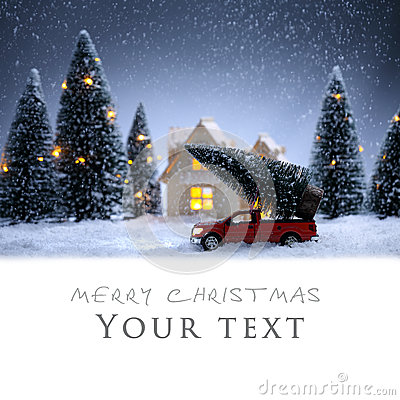 Free Christmas Concept Stock Images - 45046994