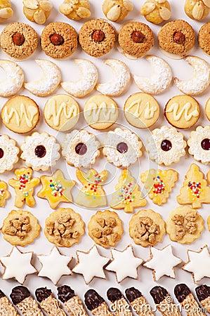 Christmas cookied