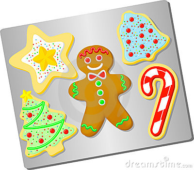Christmas Cookies/ai