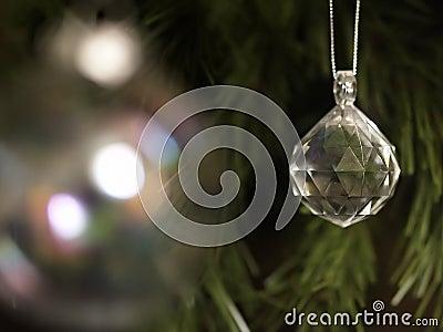 Christmas Crystal