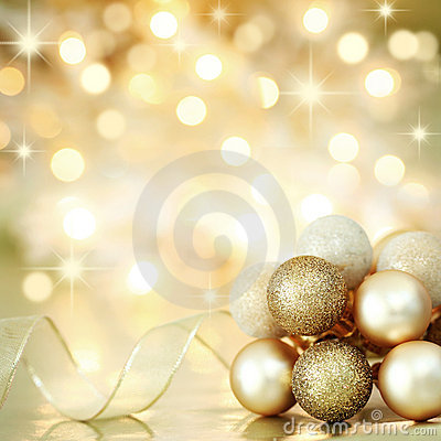 Free Christmas Decoration Stock Photography - 11308182