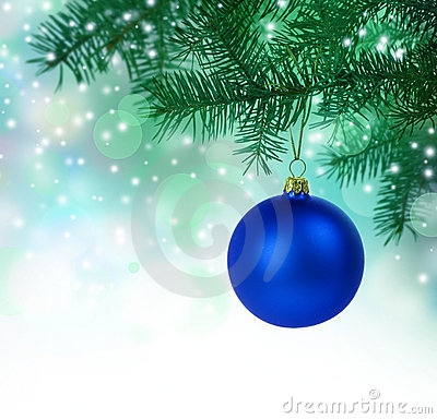 Free Christmas Decoration Stock Images - 11345154