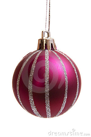 Free Christmas Decoration. Royalty Free Stock Photography - 16370217