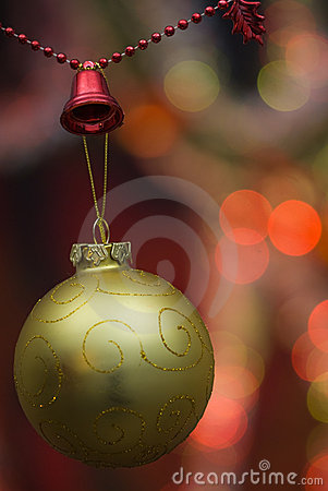 Christmas Decoration Stock Photo - Image: 17306130