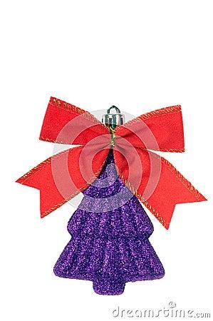 Free Christmas Decoration Stock Photo - 22060160