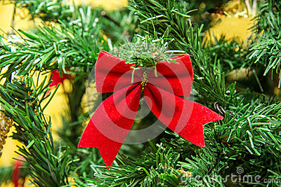 Christmas Decoration Royalty Free Stock Images - Image: 28464319