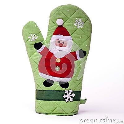 Free Christmas Decoration On White Royalty Free Stock Image - 17252426