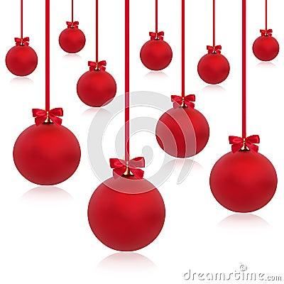 Free Christmas Decorations Royalty Free Stock Photos - 16040768