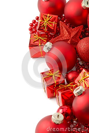 Free Christmas Decorations Stock Photography - 27492342