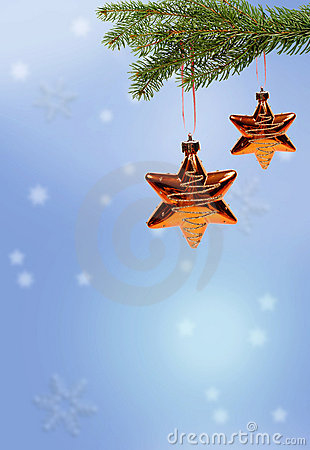 Free Christmas Decorations Royalty Free Stock Image - 3344116