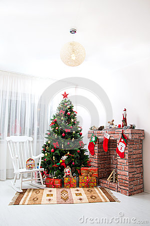 Free Christmas Decorations Royalty Free Stock Images - 48213989