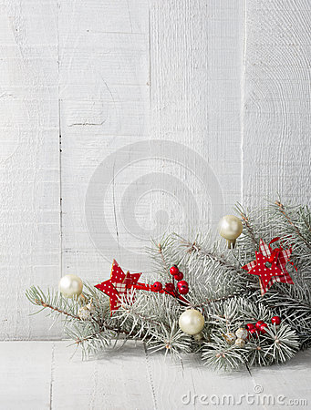 Free Christmas Decorations Stock Photo - 58328900