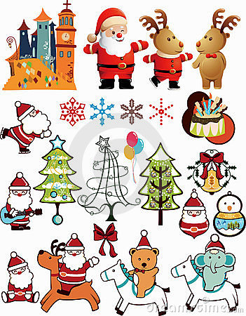 Christmas Design Elements 2