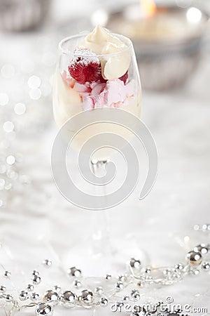 Christmas Desserts on Christmas Dessert Fotosmurf0 Dreamstime Com Id 17363513 Level 0 Size