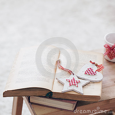 Free Christmas Details Royalty Free Stock Photo - 45522195