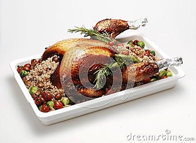 Christmas, Dinner