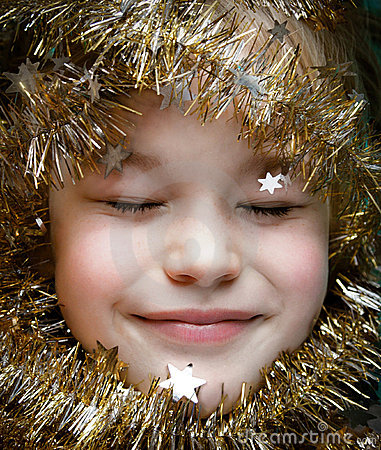 Free Christmas Dreams Royalty Free Stock Photo - 17282845
