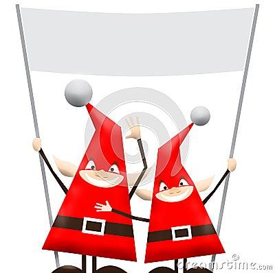 Christmas elfs