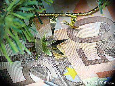 Christmas Euros