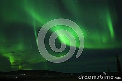 Christmas Eve Aurora 01
