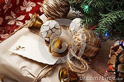 Christmas eve.