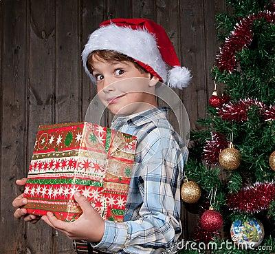 Christmas expectation