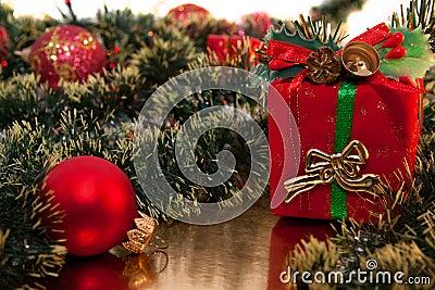 Christmas fallalery