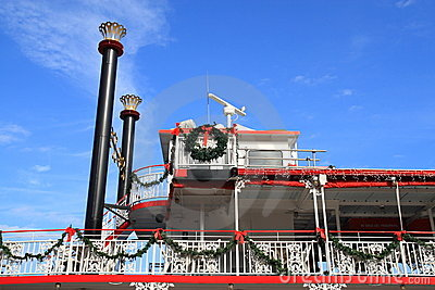 Christmas Ferry