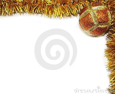 Christmas frame 1