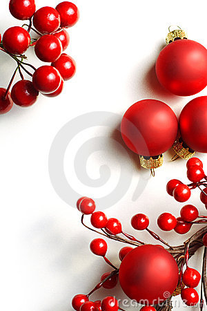 Free Christmas Frame Stock Photography - 11415672