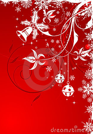 Free Christmas Frame Stock Images - 12141834