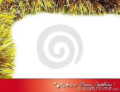 Christmas frame 4