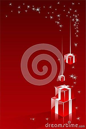 Free Christmas Frame Stock Photo - 5895620