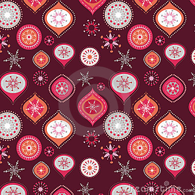 Christmas gackground / pattern