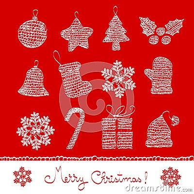 Christmas graph 03