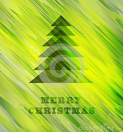Free Christmas Greeting Card Royalty Free Stock Photo - 35271905