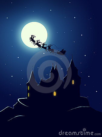 Free Christmas Greeting Card Royalty Free Stock Images - 398169