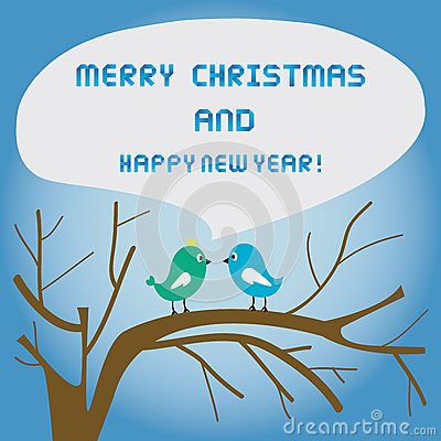 Christmas greeting card20