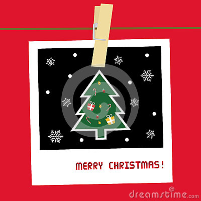 Christmas greeting card23