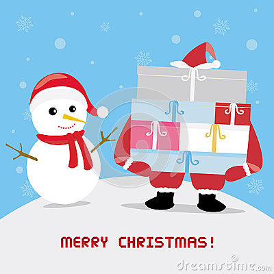 Christmas greeting card27