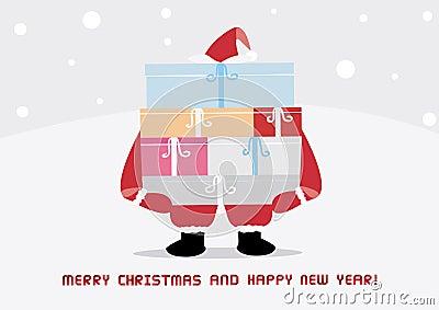 Christmas greeting card29