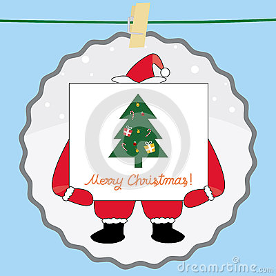 Christmas greeting card41