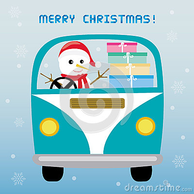 Christmas greeting card26