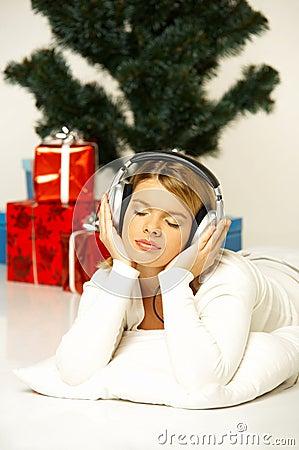 Christmas Gril