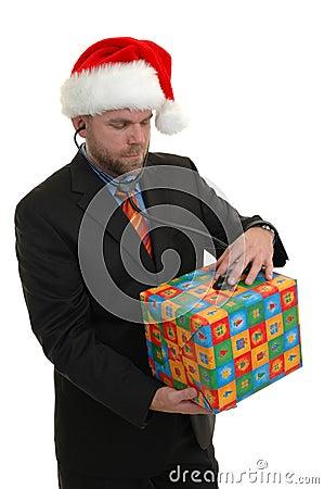 Christmas Guess