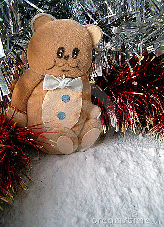 Christmas hand made ornament