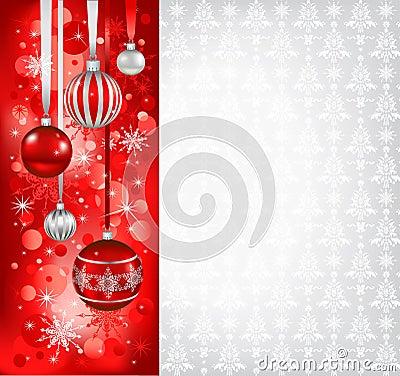 Free Christmas Holiday Background Royalty Free Stock Photo - 21992425