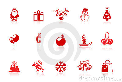 Christmas icons | Piccolo series
