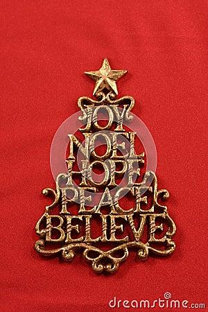 Free Christmas Image Stock Photo - 12817760